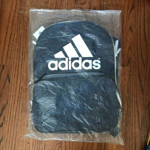 Vintage 90s adidas backpack